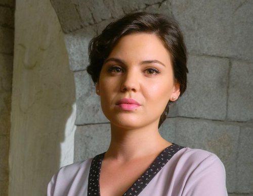 """Paula Ballesteros: """"Marcela está entre la espada y la pared"""""""