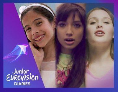 Eurovisión Diaries: Las canciones de los 19 países de Eurovisión Junior 2019