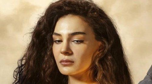 Promo de 'Hercai', la telenovela turca de Nova que llega con aires de