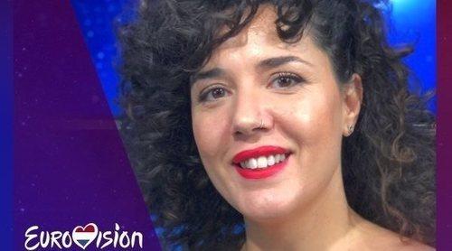 """Lydia: """"Cada vez se le da menos importancia a que quedemos mal en Eurovisión"""""""