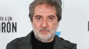 """Javier Olivares: """"Quien quiera escribir lo que quiera en series se equivocó de profesión; que escriba poesía"""""""