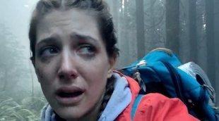 Tráiler de 'Caminantes', la serie de terror de Orange ambientada en el Camino de Santiago