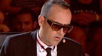 """Risto no aguanta más y toma una importante decisión: """"Esta es mi última valoración en 'Got Talent España"""""""
