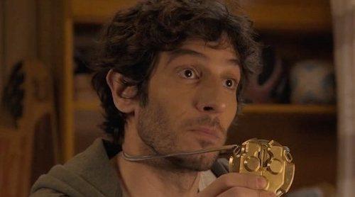 Tráiler de 'El vecino', la comedia de superhéroes de Netflix protagonizada por Quim Gutiérrez