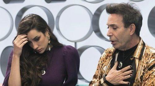 'Diario de GH VIP 7': ¿Es Adara falsa, tras destaparse el vídeo criticando a Hugo Castejón?