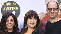 'La que se avecina': Rueda de prensa del desenlace de la 11ª temporada