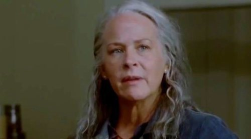 "Promo del 10x08 de 'The Walking Dead: ""The World Before"""