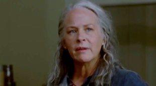 """Promo del 10x08 de 'The Walking Dead: """"The World Before"""""""