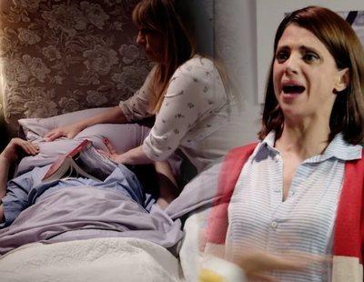 """'La que se avecina': Berta asesina y Lola """"chica Almodóvar"""", en el avance de la 2a mitad de la temporada 11"""