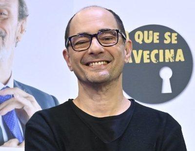 """Jordi Sánchez, sobre el final de 'La que se avecina': """"Me encantaría un spin-off de los Recio"""""""