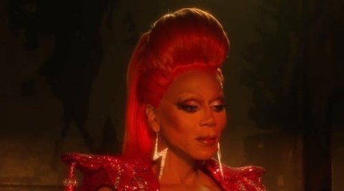 Teaser de 'AJ and The Queen', la sitcom de Netflix protagonizada por RuPaul