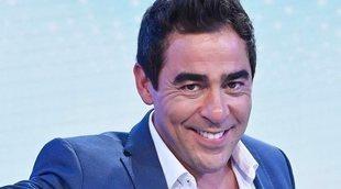 """Pablo Chiapella ('El Bribón'): """"Es el momento de poder quitarme la gabardina de Amador y abrir otras puertas"""""""
