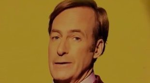 'Better Call Saul' deja paso a Saul Goodman en el teaser de la quinta temporada
