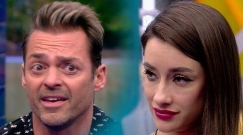'Diario de GH VIP 7': Adara recupera el maletín tras desenmascarar a Hugo