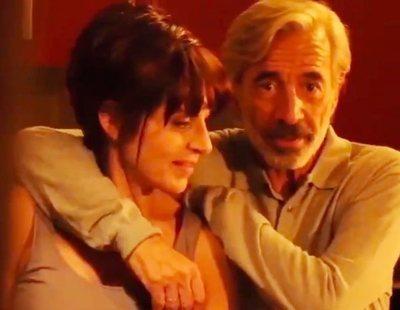 'Cuéntame cómo pasó': Primeras imágenes de Natalia Millán e Imanol Arias rodando la temporada 20