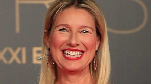 """Anne Igartiburu: """"Me gustaría dar las Campanadas con una chica y si pudiera elegir sería Raffaella Carrà"""""""