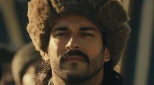 Tráiler de 'Kurulus Osman', la serie histórica de Burak Özçivit, el protagonista de 'Kara Sevda'