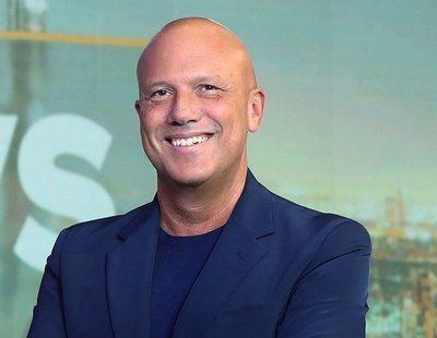 """Alfonso Arús: """"El corazón de 'Arusitys Prime' no chirriará respecto a los contenidos de Antena 3"""""""