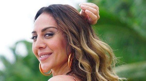 Primera promo de 'La isla de las tentaciones' en Cuatro con Mónica Naranjo