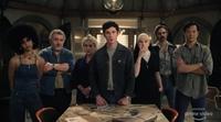 'Hunters': Al Pacino recluta a su banda antinazi en el tráiler de la serie de Amazon Prime Video
