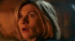 'Doctor Who' vuelve a conquistar el espacio con el tráiler de la duodécima temporada
