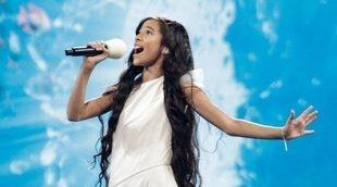 """Eurovisión Junior 2019: Melani García canta """"Marte"""" en la Gran Final"""