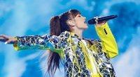 """Eurovisión Junior: Viki Gabor canta """"Superhero"""" representando a Polonia"""