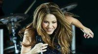 Así fue la espectacular actuación de Shakira en la final de la Copa Davis