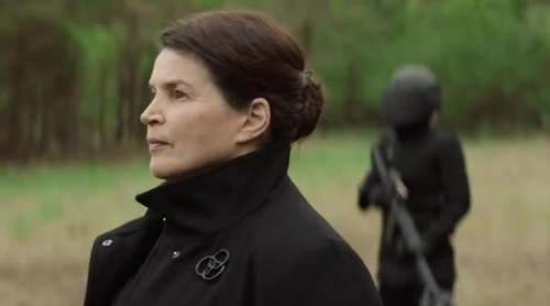 Tráiler de 'The Walking Dead: World Beyond', título del segundo spin-off de la serie, con Julia Ormond