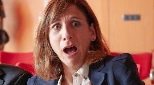 'Vergüenza' estrenará su tercera temporada en Movistar+ el viernes 14 de febrero
