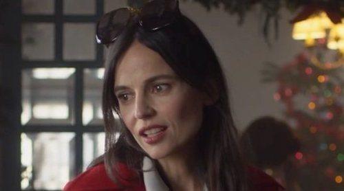Tráiler de 'Días de Navidad', la miniserie de Netflix con Victoria Abril, Elena Anaya y Verónica Forqué