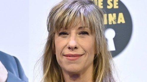 "Nathalie Seseña ('La que se avecina'): ""Por la calle me piden bragas cristianas"""