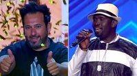 'Got Talent 5': Big Moon y Marc García, los pases de oro de Paz Padilla y Edurne, en la segunda semifinal