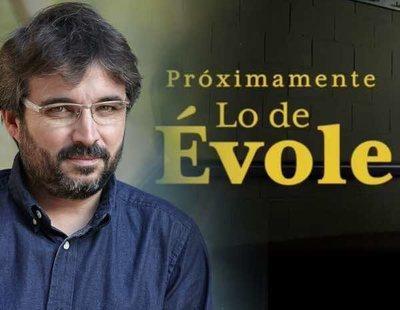 'Lo de Évole', el nuevo programa de Jordi Évole en laSexta, se promociona en su primer spot