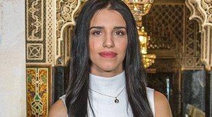 """Somaya Taoufiki ('Promesas de arena'): """"La gente asocia que una mujer lleva pañuelo obligada, pero lo eliges"""""""