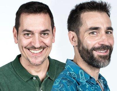 """Héctor Lozano: """"Definí 'Merlí' como una serie gay pero hetero friendly y es como seguirá 'Merlí: Sapere aude'"""""""