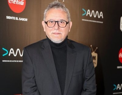 """Jordi Frades, director de 'El nudo': """"Las fronteras entre abierto y plataforma están desapareciendo"""""""