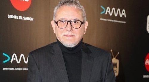 Jordi Frades, director de 'El nudo':