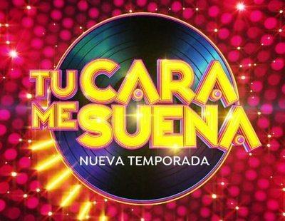 """'Tu cara me suena': Antena 3 promociona la octava edición con el lema """"Te cambia la cara"""""""