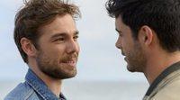 La revolución sexual de 'Merlí: Sapere aude' con Pol y Bruno al desnudo en la nueva promo
