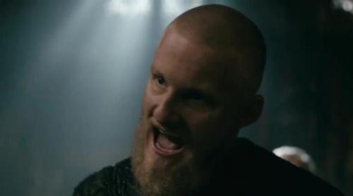 'Vikings': Bjorn anuncia sus planes como rey de Kattegat en un nuevo avance de la temporada 6