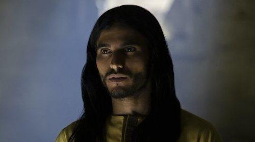 El 'Mesías' vuelve a la Tierra en la nueva serie de Netflix, que se estrena el 1 de enero
