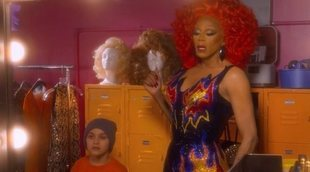 Tráiler de 'AJ and the Queen': RuPaul da vida a Ruby Red, una drag queen que acoge a un niño de 10 años