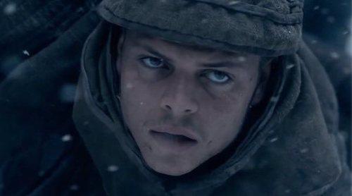 Avance de la sexta y última temporada de 'Vikings', con el brutal ataque de los rusos a Ivar