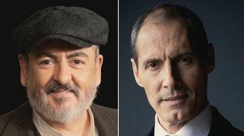 Los actores de 'Acacias 38' juegan a las preguntas encadenadas: Sus secretos al descubierto