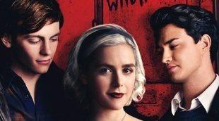 'Las escalofriantes aventuras de Sabrina' estrena su tercera temporada en Netflix el 24 de enero