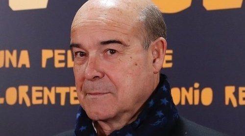 """Antonio Resines: """"'El hormiguero' y 'La resistencia' son unos tarados y yo pongo orden entre tantas pullitas"""""""