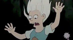 '(Des)encanto': Bean encuentra a su madre en el teaser de la tercera parte