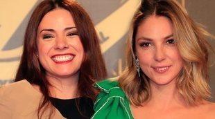 """Paloma Bloyd y Ana Arias: """"El divorcio entre Merche y Antonio en 'Cuéntame' es comparable al de Lady Di"""""""