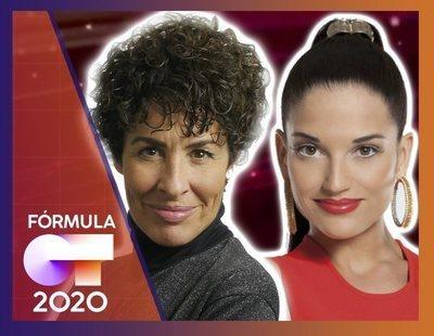 'Fórmula OT': Analizamos el nuevo jurado de 'OT 2020', ¿conseguirán renovar el formato?
